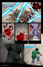 Demon Hunter Kain Chapter 6: The Boy Called Kain, Page 54