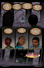 Demon Hunter Kain Chapter 6: The Boy Called Kain, Page 65