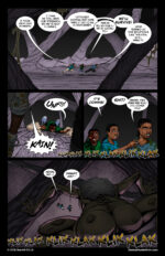 Demon Hunter Kain Chapter 6: The Boy Called Kain, Page 66